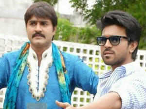 Srikanth turns brother for Ram Charan