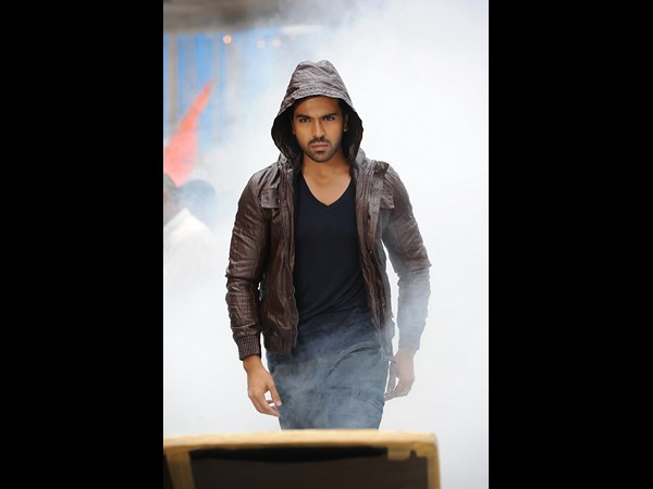 Ram Charan will be releasing the theatrical of 'Yevadu'