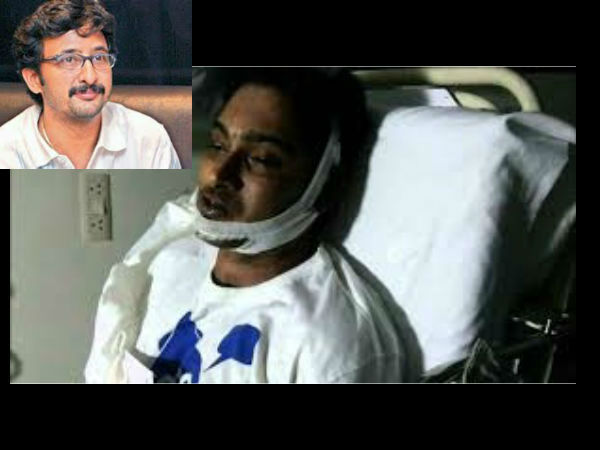 Director Teja about Uday Kiran Death