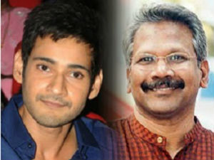 Mani Ratnam, Mahesh Babu to team up?