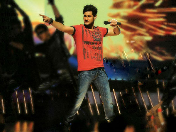 '1: Nenokkadine' game teaser launched