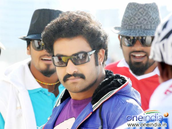NTR' Rabhasa set for May release