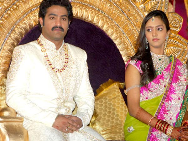 Jr Ntr to become father