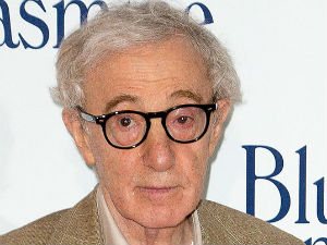 Dylan Farrow opens up about alleged Woody Allen abuse