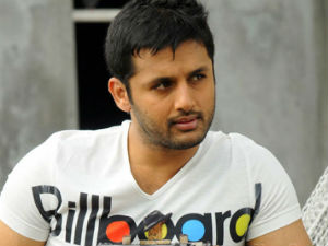 Nithin's next film to be launched on Feb 24