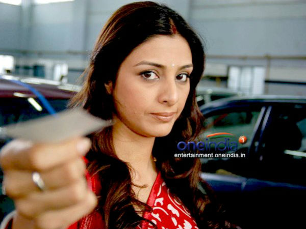 Tabu hospitalized due to breathing problem