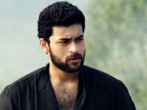 varun tej first film launch muhurath