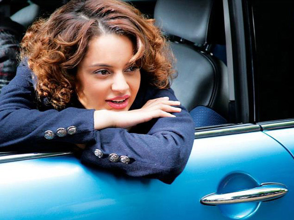Kangna Ranaut's Family Was Ashamed of Her!