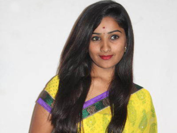 Actress Vindhya Is Out Of Danger, Discharged From Hospital