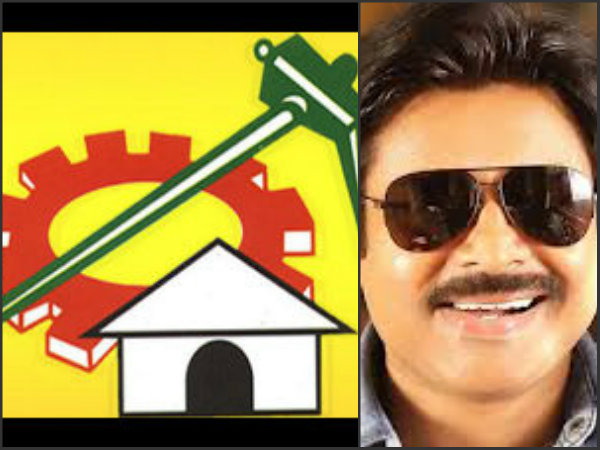 Mutual Understanding Between Pawan & TDP