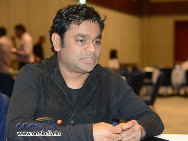 A R Rahman to compose music for Vijay's film