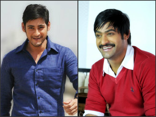 Mahesh Babu Out, NTR In!