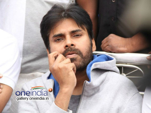 Small producers worried about Pawan Kalyan