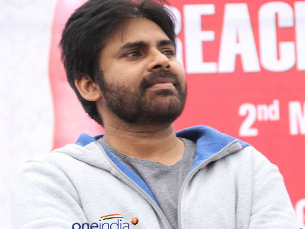 Pawan Kalyan Jana Sena party shocked
