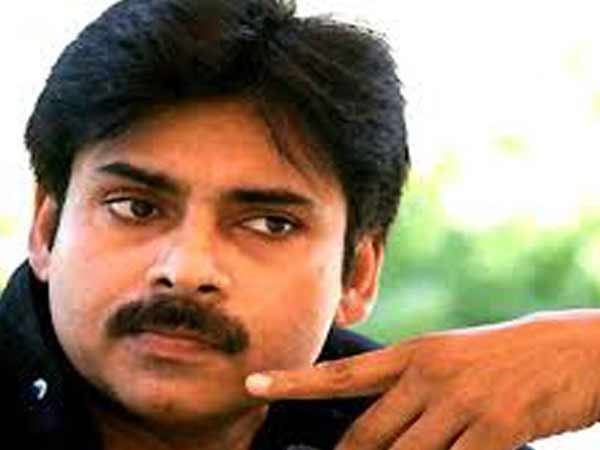 Pawan and his close associates base camp