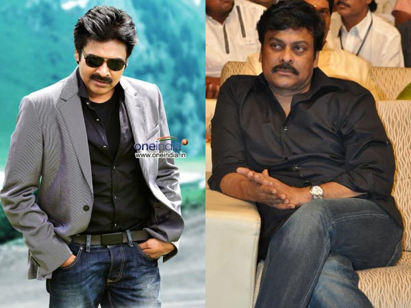 Pawan Kalyan party: Mega Fans in Dilemma