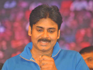 About Pawan Kalyan' Party Office