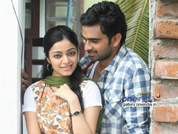 Bhadram telugu movie preview