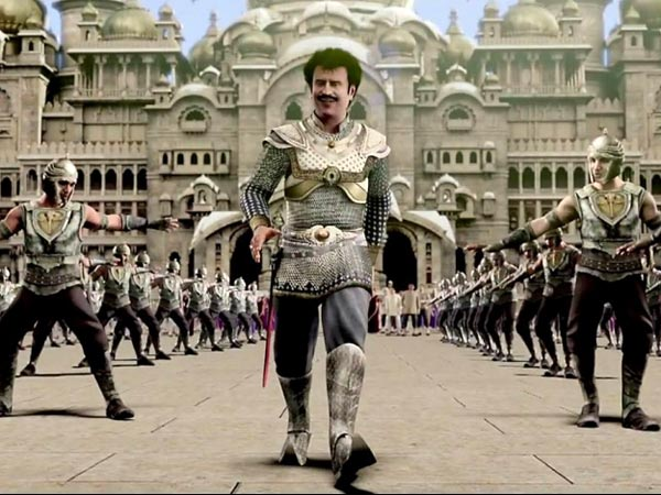 Will Kochadaiiyaan's release be postponed due to general elections? -