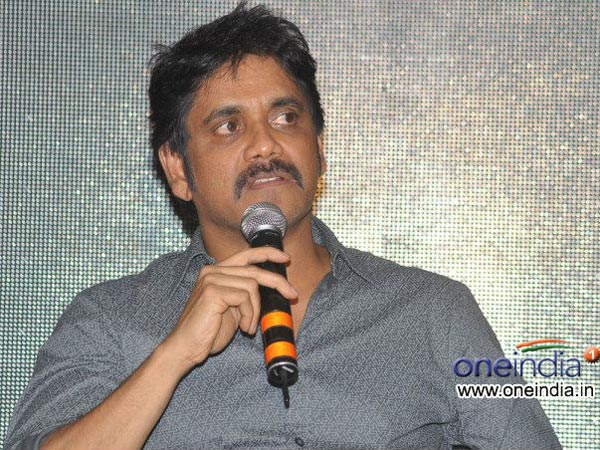 Narendra Modiji will be the next PM: Nagarjuna