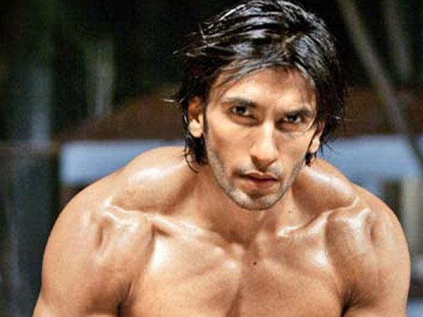 Ranveer Singh Endorses For Durex!