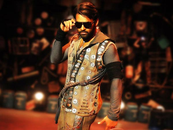 Sai Dharam Tej's Rey to release on May 9th