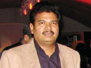 Shankar planning for Robo and Bharateeyudu sequels