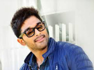Allu Arjun gives a special party for friends
