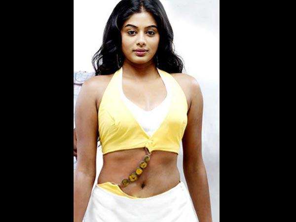 Priyamani unhappy with Tollywood filmmakers