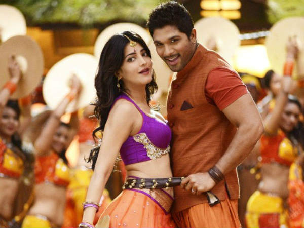 Race Gurram gets Biggest Opening of the Year!!