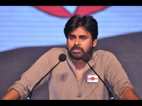 Pawan Kalyan conditions to BJP campaign
