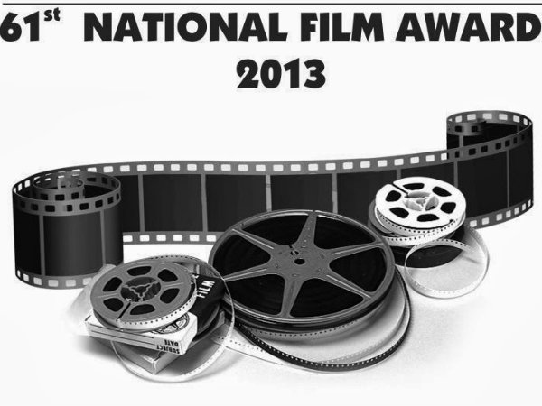 61st National Film Awards Announced