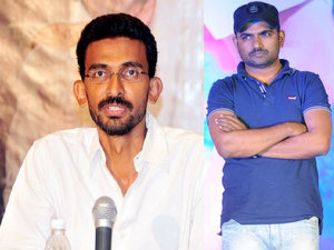 Clash between Maruthi and Shekar Kammula?