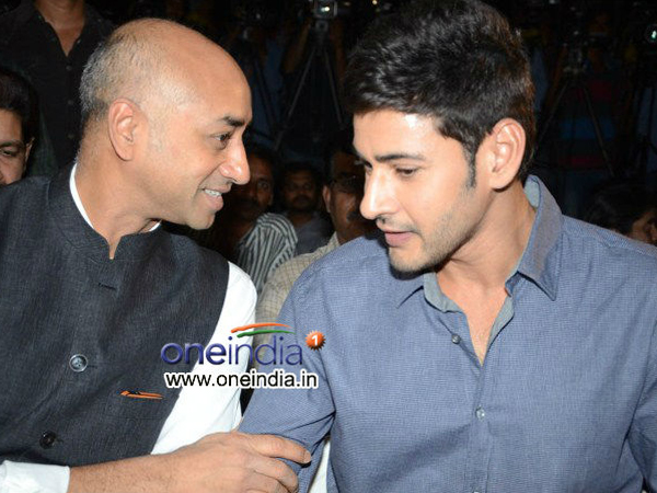 Mahesh Brother in Law turns Richest Candidate in AP!