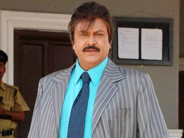 Mohan Babu's Padma Shri Issue: SC stay on High Court Judgment