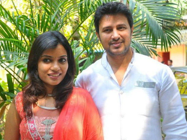 Telugu actor Raja to get married to Amrita