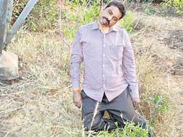 Boochadu director commits suicide