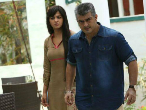 Gowtham Menon about his latest film with Anushka