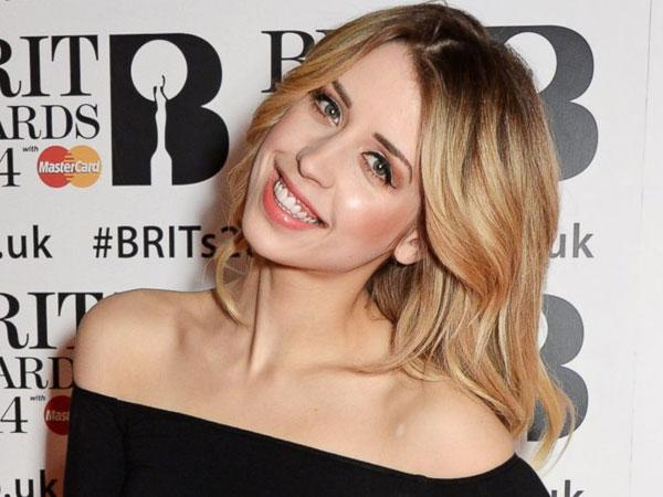 Famous Model, 25-year-old Peaches Geldof died of heroin overdose