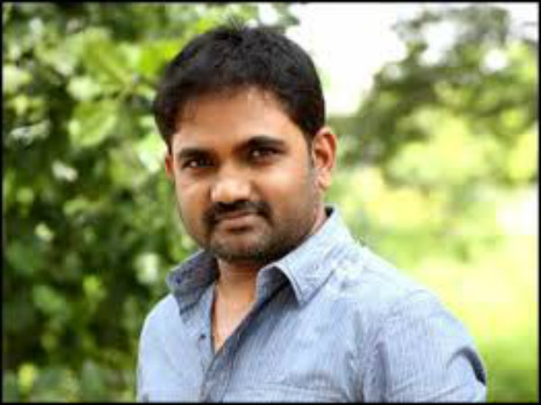 Maruthi,Nithin Film will be Stopped