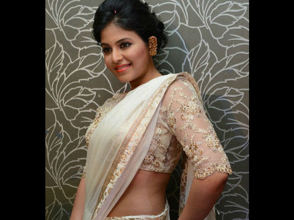 Anjali to pair with Power Star