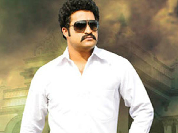 NTR wants to repeats Adurs feat!