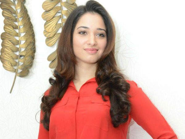 Tamanna demanding huge remuneration !