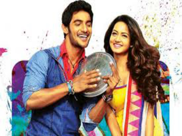 Pyaar Mein Padipoyane to release on May 10
