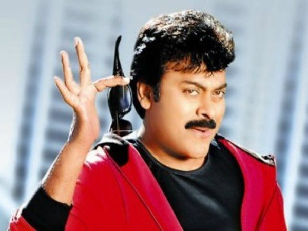 Chiranjeevi's comeback to movies soon