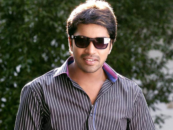 Buyers Scared of Allari Naresh Comedy Flicks