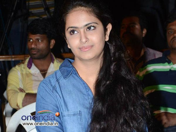 Avika Gor troubling producers