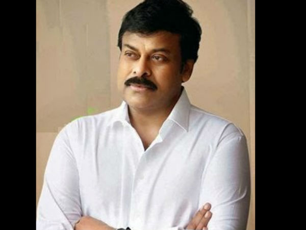 Ram Charan to produce Chiranjeevi's 150th film?