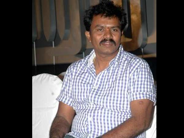 Director Hari lodges complaint