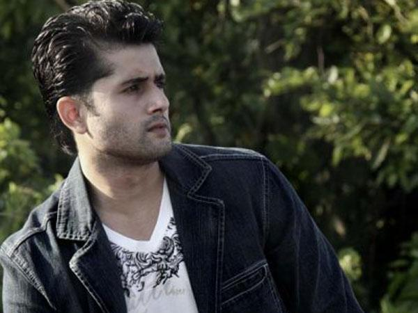 TV actor Shobhit Attray arrested for dowry harassment